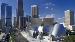 AD Classics: Walt Disney Concert Hall / Frank Gehry