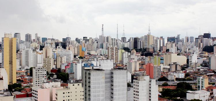 """5º Simpósio de Arquitetura e Urbanismo """"Metamorfose da Cidade - variáveis como constantes"""", © Romullo Baratto"""