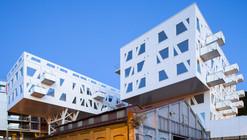 The Iron Foundry / LINK Arkitektur