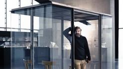 Arquitetos mundialmente famosos projetam pontos de ônibus para pequena vila austríaca