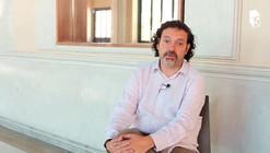 Entrevista: Mauricio Rocha