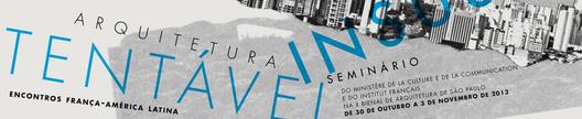 Courtesy of X Bienal de Arquitetura de São Paulo