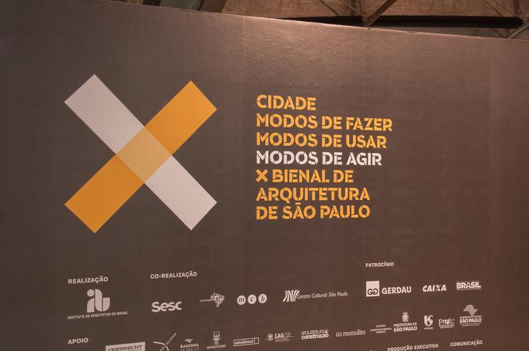 """Rede de Espaços Expositivos - """"Modos de Agir"""" -  Centro Cultural São Paulo, © Lauro Rocha"""