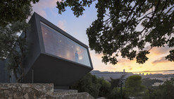 Memorial Nesher / SO Architecture