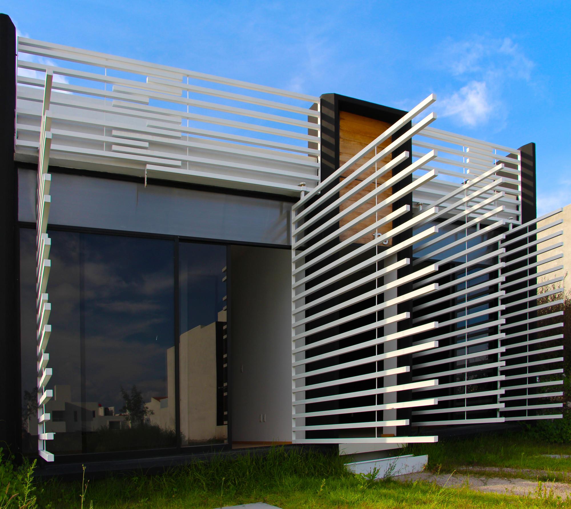 Social Green House / Darkitectura