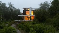 Rierson-Salmons Cabin / Salmela Architect