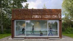 Het Bushok / Borren Staalenhoef Architecten