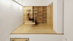 Toormix Workshop / vora arquitectura