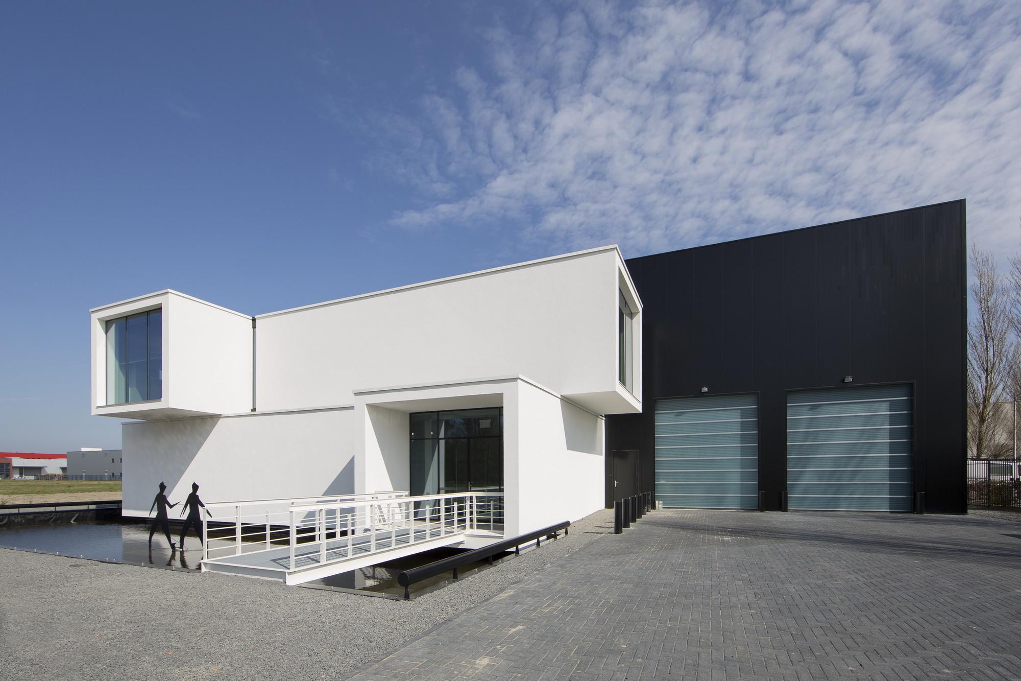 Sanibell / RoosRos Architecten, © P. Kamp