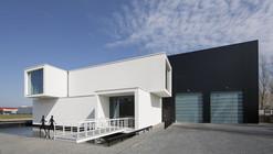 Sanibell / RoosRos Architecten