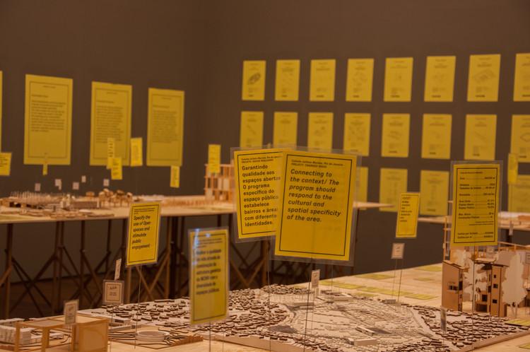 "Rede de Espaços Expositivos - ""Modos de Habitar"" -  Museu da Casa Brasileira, © Lauro Rocha"