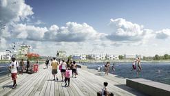 White Arkitekter vence o concurso FAR ROC