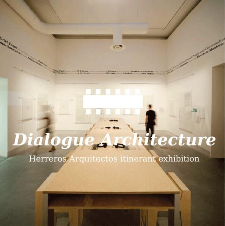 """Exposição """"Dialogue Architecture"""" no Studio-X Rio, via Studio-X Rio"""
