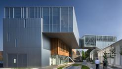 The Bertram and Judith Kohl Building / Westlake Reed Leskosky