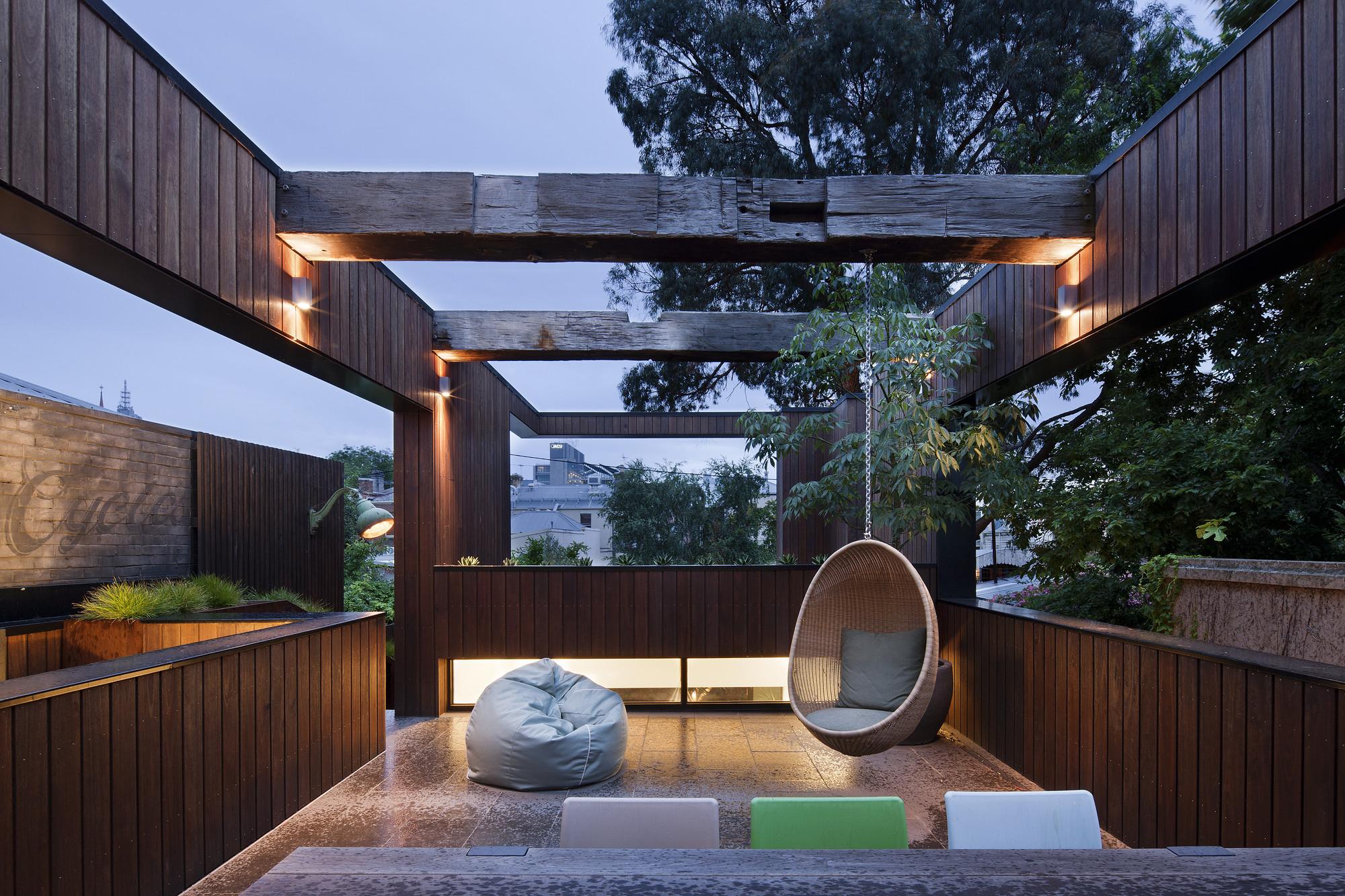 Дом в австралии prodesign - дизайн интерьера, красивые интер.