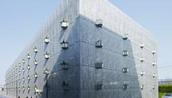 Estacionamento Garagem Gnomo / Mei Architecten