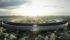 VIDEO: Norman Foster on Apple's Cupertino Campus