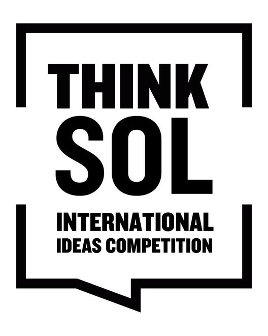 Think Sol, International Ideas Competition, Courtesy of Piensa Sol