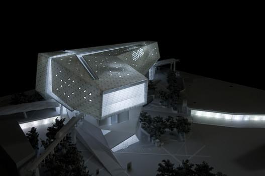 © FXFOWLE Architects