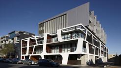 Nott Street / Plus Architecture