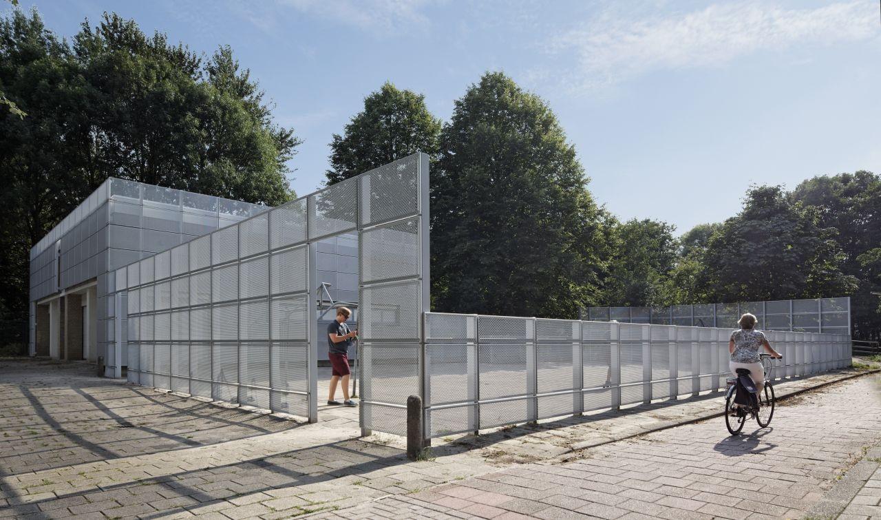 Transparent Fusion / derksen | windt architecten, © René de Wit