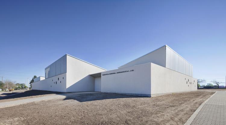 Jardín Municipal Barranquitas Sur / Subsecretaría de Obras de Arquitectura, © Federico Cairoli