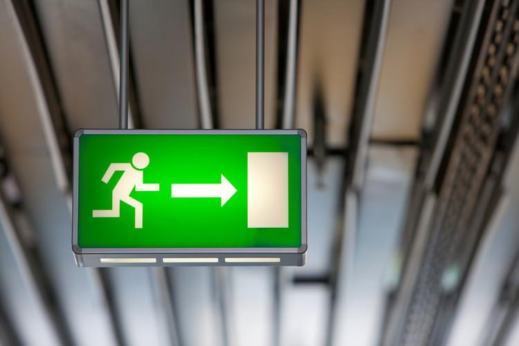 """The Indicator: Uma réplica a """"Porque deixei a arquitetura"""", Cortesia de shutterstock.com"""