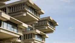 Were Brutalist Campus Buildings Designed to Suppress Student Protests?