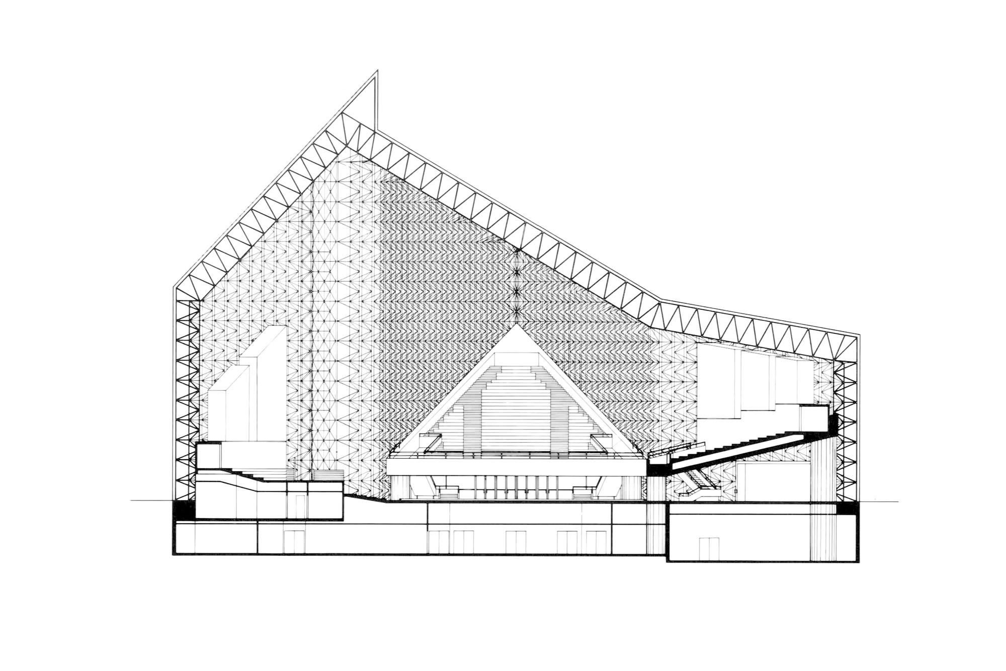 Cathedral floor plans como envernizar madeira veja dicas for Abelard decoration