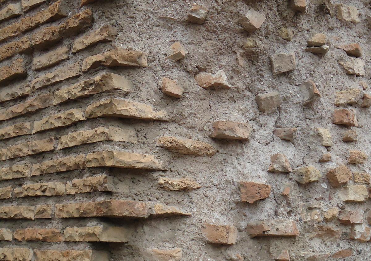 Concreto romano: uma alternativa mais sustentável à produção atual de cimento