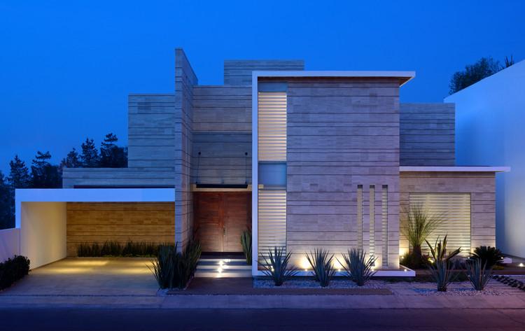 Casa Navona / JI STUDIO, © Jorge Silva