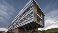 National Renewable Energy Laboratory  / SmithGroupJJR