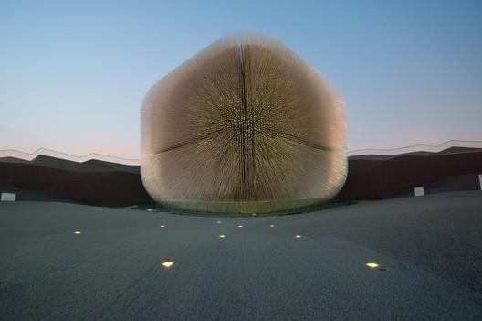 UK Pavilion for Shanghai World Expo 2010 / Heatherwick Studio. Image © Daniele Mattioli