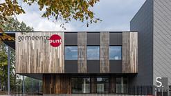 Administrative Centre Zwevegem / BURO II & ARCHI + I and Sileghem & Partners