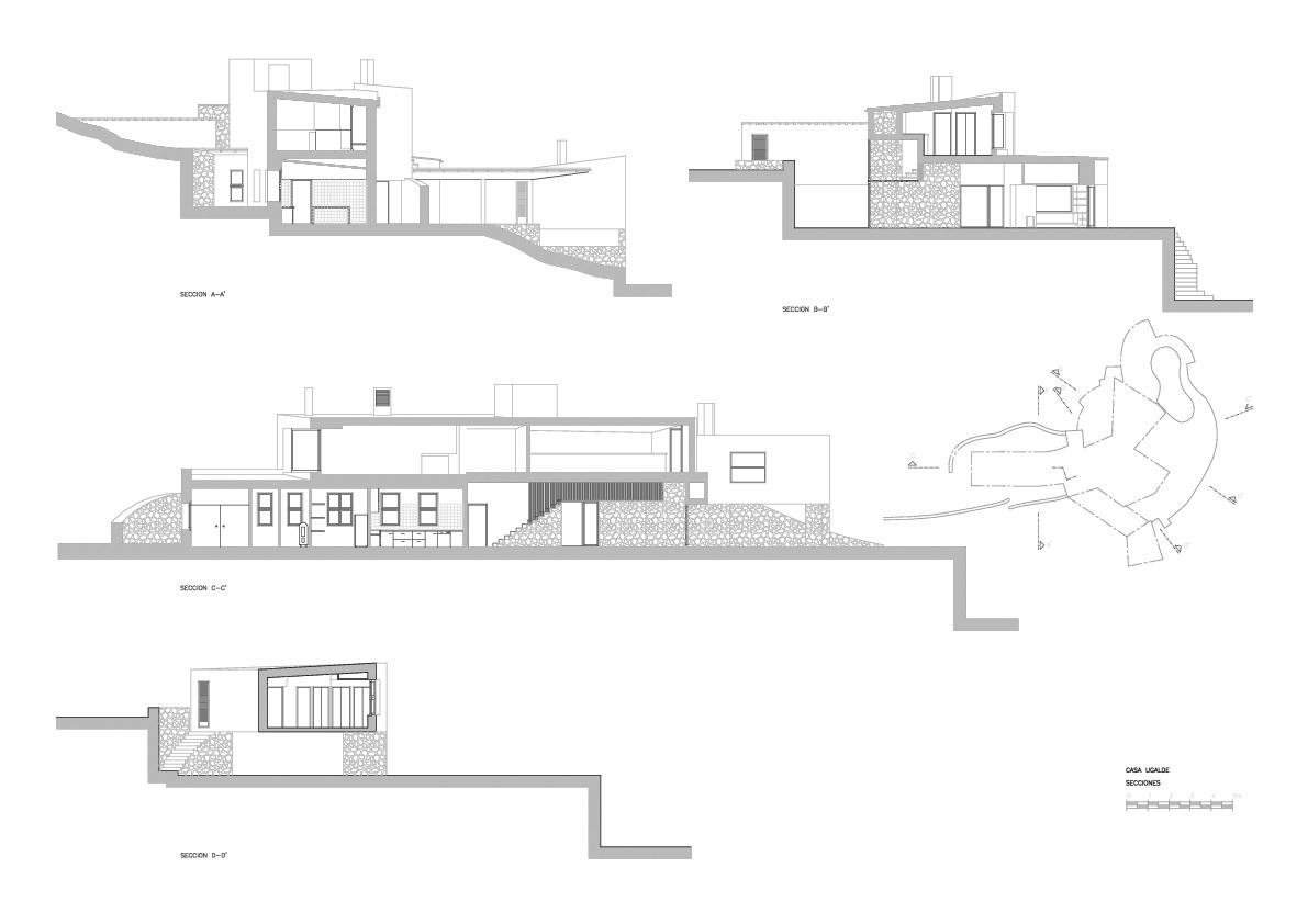 Clásicos de Arquitectura: Casa Ugalde / José Antonio Coderch