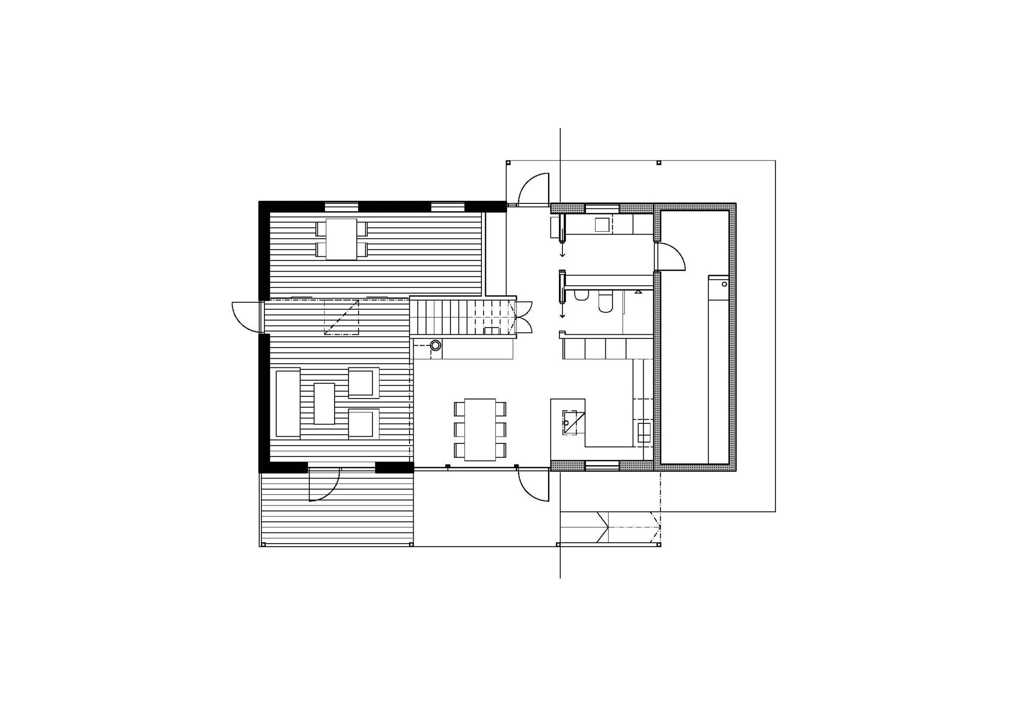 52706477e8e44ee8e10006e1 Green Bean Arctic Studio Floor Plan on Residential Floor Plans