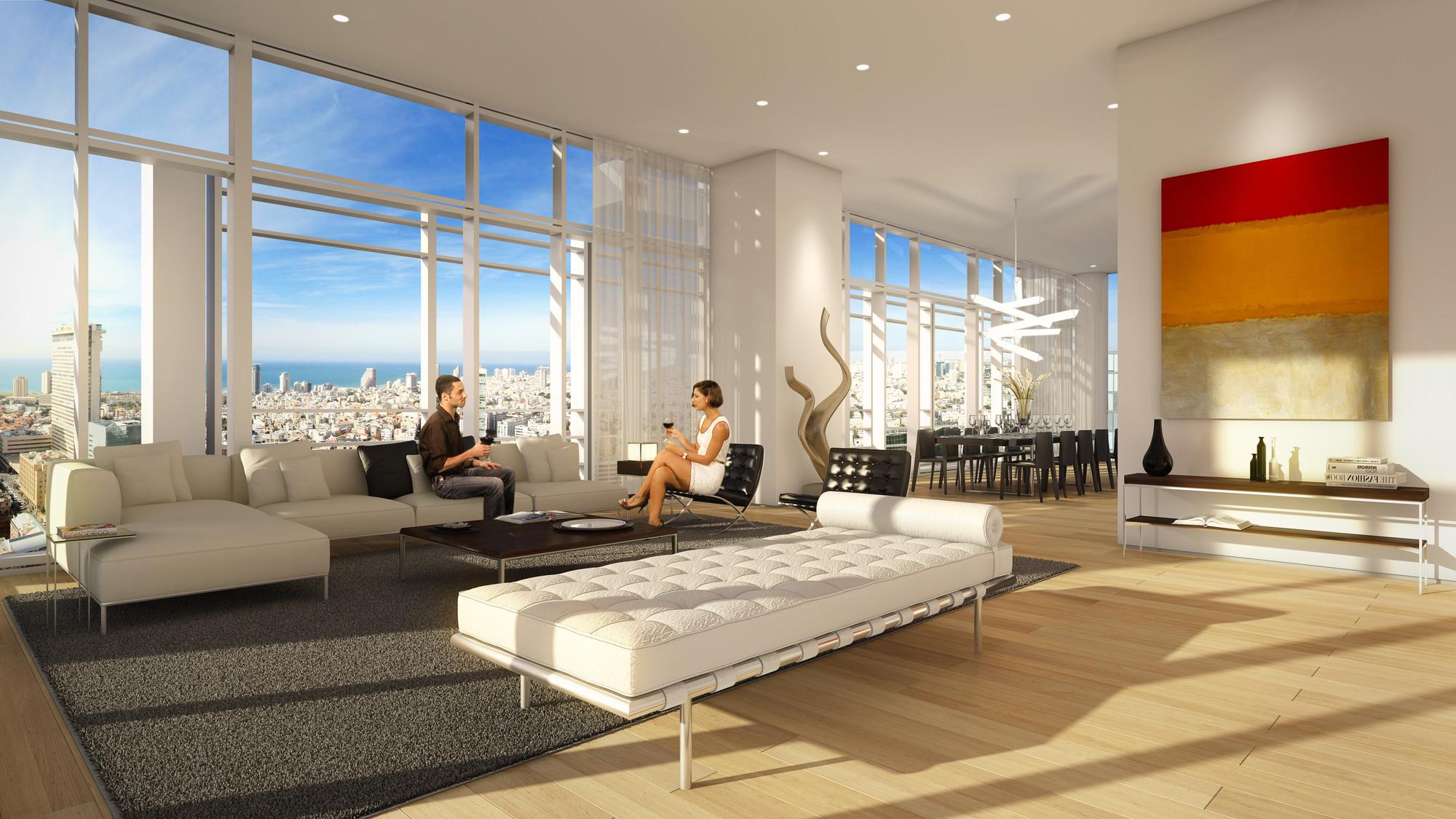 Appartamenti Tel Aviv