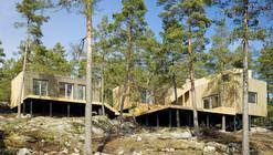 Casa de Vacaciones en Timrarö / Sandell Sandberg
