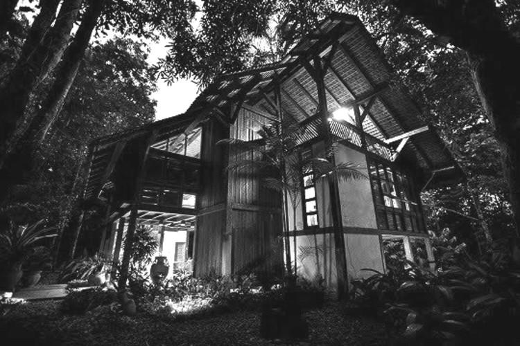 Clássicos da Arquitetura: Residência Robert Schuster / Severiano Porto, © Severiano Porto