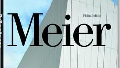 Giveaway Winners: 'Richard Meier & Partners Complete Works'