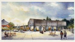 Wagner Education Center / Olson Kundig Architects