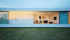 M Residence / Shinichi Ogawa & Associates