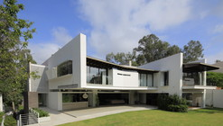 Seventh House / Hernández Silva Arquitectos