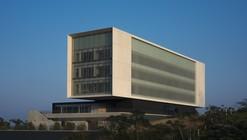 Salas Regionais do Golfo / VOX STUDIO