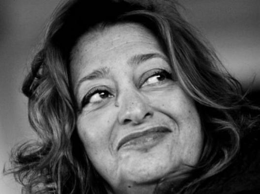 ¡Feliz Cumpleaños Zaha Hadid!, © Cortesía de Zaha Hadid Architects