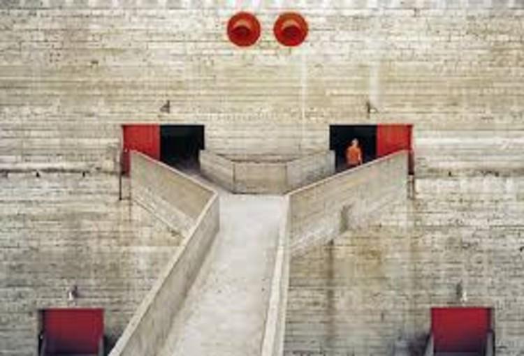 """WORKSHOPS E OFICINAS: """"Incomplete Works"""" do Supersudaca, Cortesia de X Bienal de Arquitetura de São Paulo"""