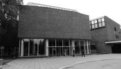 Clássicos da Arquitetura: Jyväskylä University / Alvar Aalto