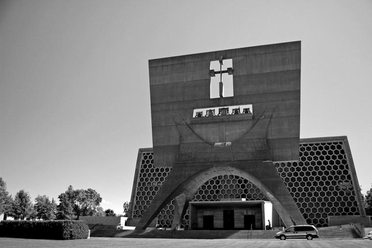 Clássicos da Arquitetura: Igreja St. John's Abbey / Marcel Breuer