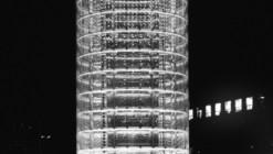Torre de los Vientos / Toyo Ito