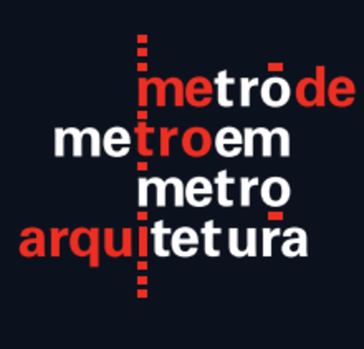 Tour Bienal: Arquitetura paulistana de Metrô em Metrô, Cortesia de X Bienal de Arquitetura de São Paulo
